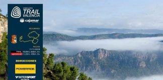 II Trail Castillo de Cofrentes
