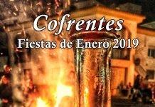 Todo sobre San Anton 2019 en Cofrentes