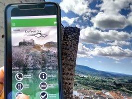 Te presentamos la App de Cofrentes