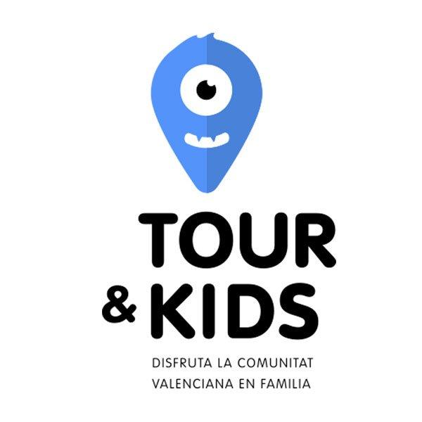 Tour & Kids marca oficial de la Comunidad Valenciana