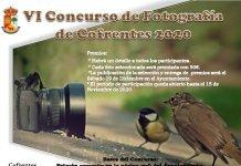 VI Concurso de Fotografía de Cofrentes