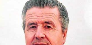 Obituario de D. Jerónimo Sanchez Gómez