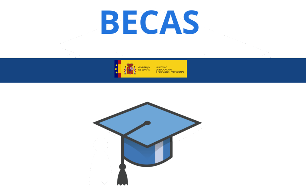 Información sobre Becas y Ayudas a la Educación