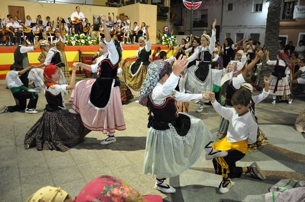 Ayudas para promoción y fomento de las actividades tradicionales y artesanales