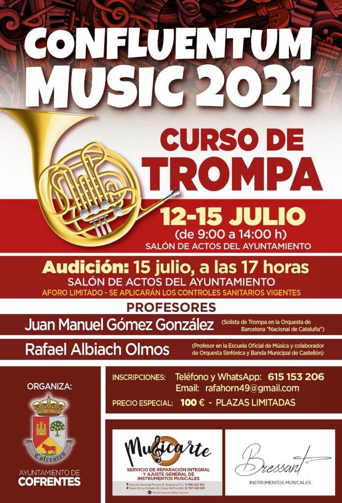 Confluentum Music 2021